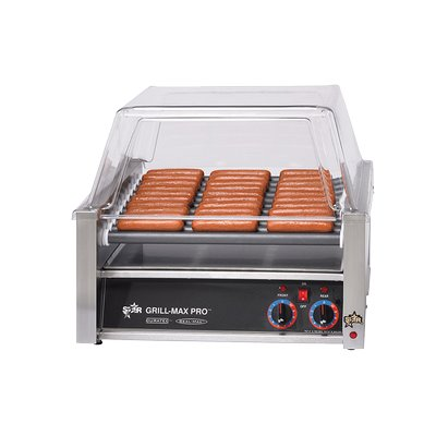 Star 30SC - Hot Dog Roller Grill - 30 Dogs