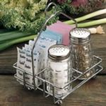 Salt & Pepper Racks