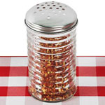 Tablecraft BH8800 - Beehive Cheese Shaker - 12 Oz.