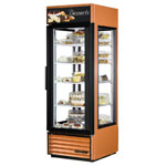 True G4SM-23-LD - Refrigerator Merchandiser - Four Sides of Glass