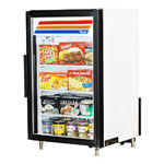True GDM-7F-LD Countertop Glass Door Freezer