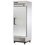 True T-19 - Refrigerator Reach-In - One Door - Bottom Mount