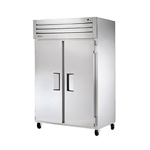 True STM2R-2S - Two Door Refrigerator - Extra Deep - Top Mount