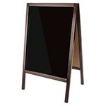 "Update ASIGN-2542 - A-Frame Write-On Board - 25"" x 42"""