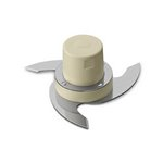 Waring WCG502TX (502553) - Replacement Blade for Pro Prep Grinding Bowl