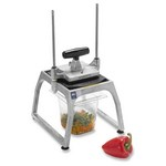 "Vollrath 55000 - InstaCut 5.0 Manual Food Processor - 1/4"" Dice"