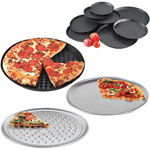 Pizza Serving Trays