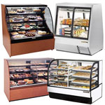Refrigerated Deli Cases