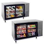 Worktop and Undercounter Refrigeration